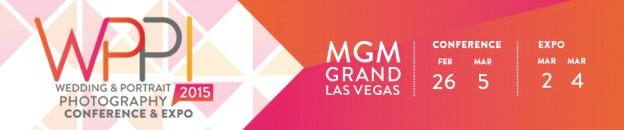 WPPI MGM Grand 2015