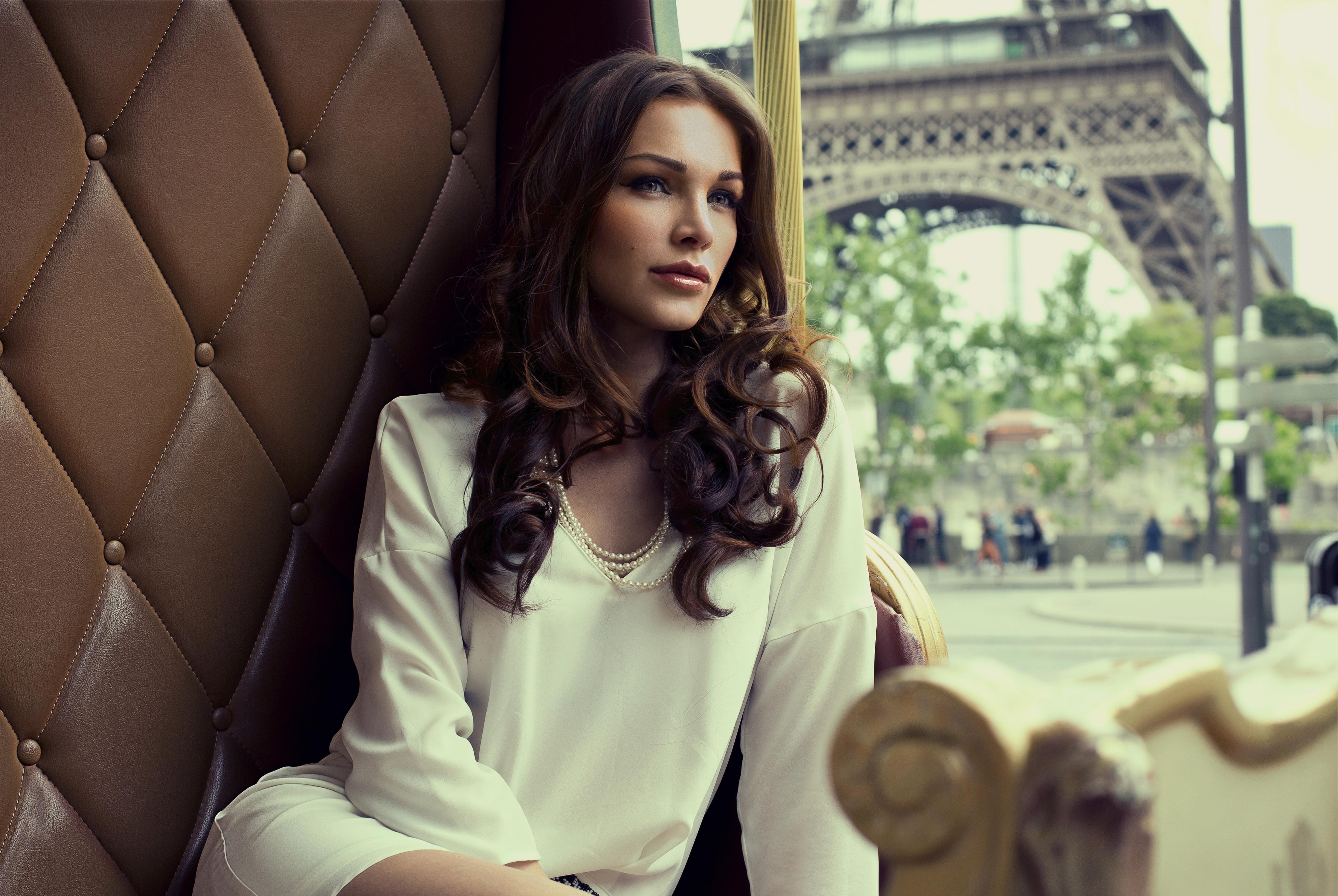 Француженки девушки фото 7 фотография
