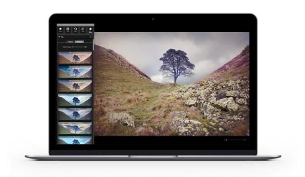 LandscapePro software