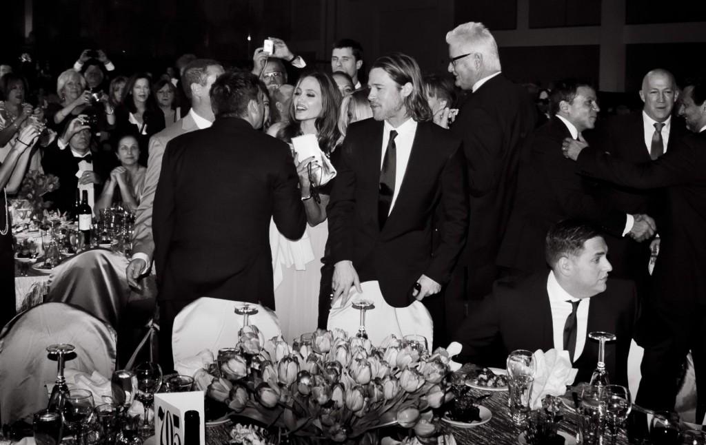 Angelina and Brat Pitt 2012 ManfredBaumann.com