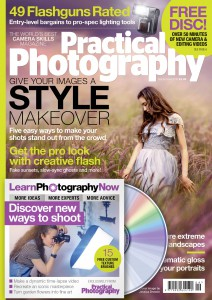 Practical Photography September 16