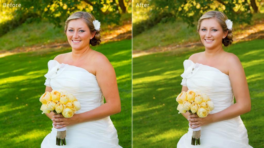 Bride PortraitPro Body