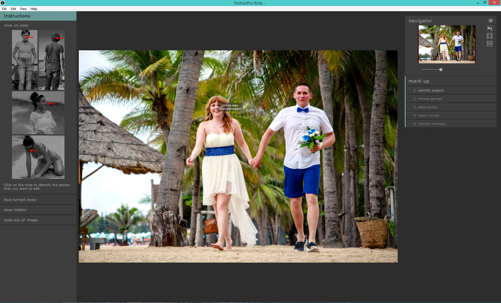 PortraitPro Body | PortraitPro Blog